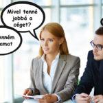 10 hiba, amit sose kövess el egy állásinterjún
