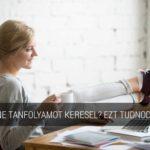Online tanfolyamot keresel? – Ezt mindenképpen olvasd el előtte!