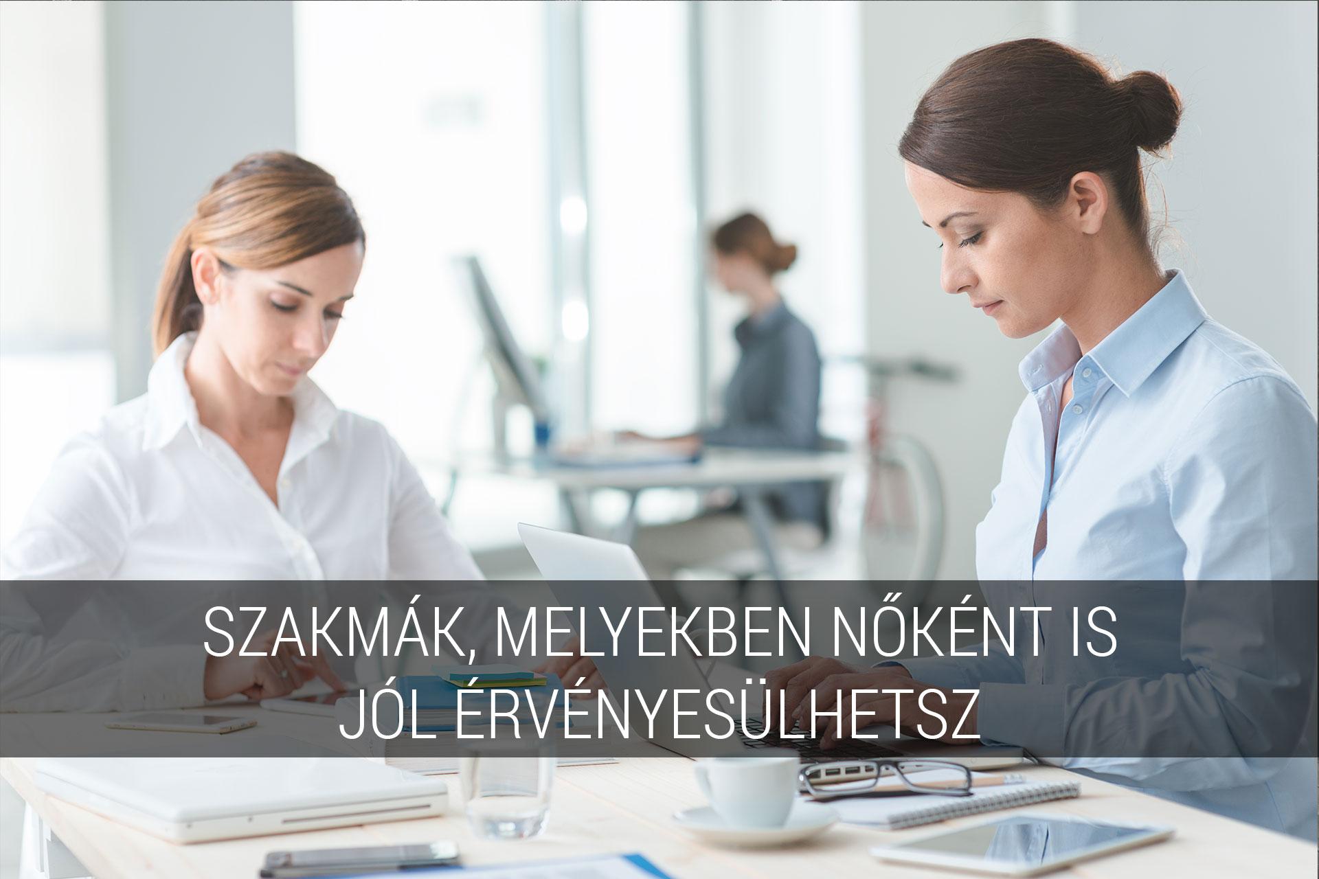 milyen szakmákat keresnek az interneten)